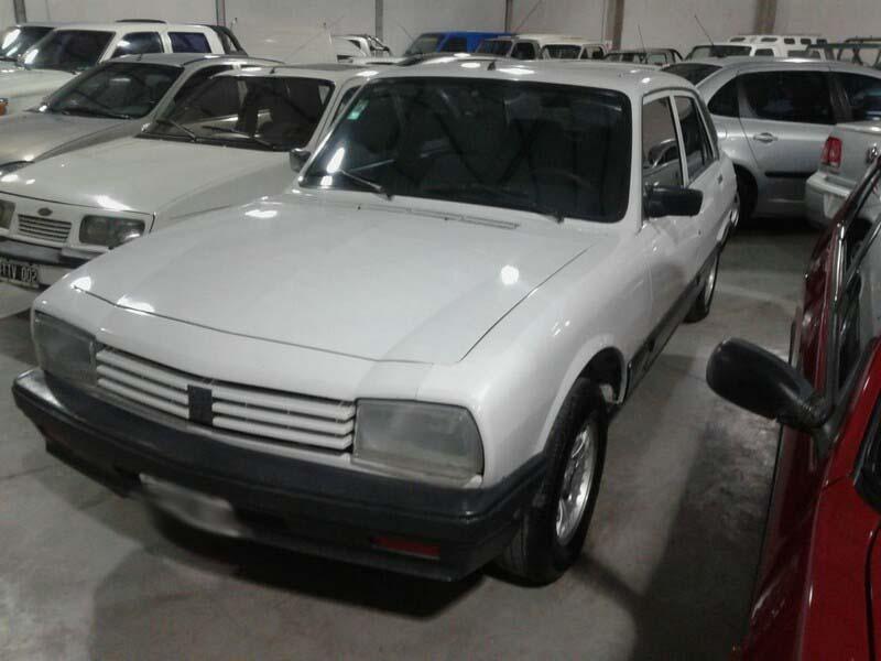 Peugeot 504 Xs Gnc 1994 Parana Entre Rios Deventa Com Mobile